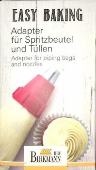 Birkmann Spritztüllen-Adapter 410947