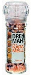 Drehmahl Zucker Karamell (75 g)