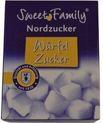 Nordzucker Sweet Family Würfelzucker (500 g)