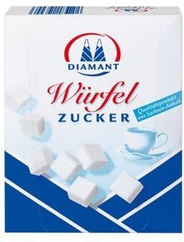 Diamant Würfelzucker (500 g)