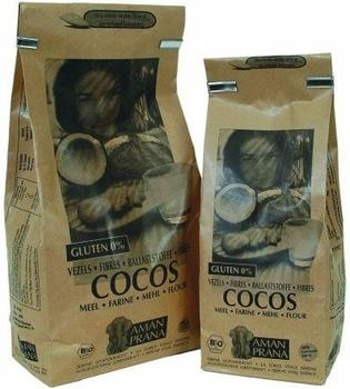 Amanprana Cocos Fasermehl (1000g)