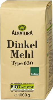 Alnatura Dinkelmehl Type 630 (1000g)