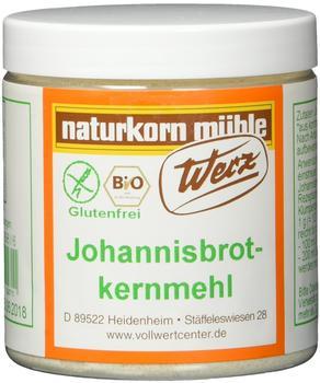 Werz Johannisbrotkernmehl (100g)