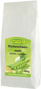 Rapunzel Kichererbsenmehl geröstet (500g)