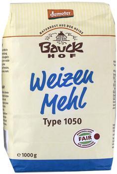 Bauckhof Weizenmehl Type 1050 (1000g)