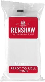 Renshaw Rollfondant Weiß (1000g)