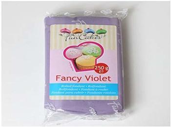FunCakes Rollfondant Fancy Violet (250g)