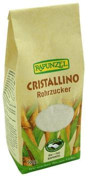 Rapunzel Cristallino Rohrzucker (500g)