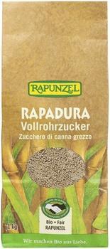Rapunzel Rapadura Vollrohrzucker (1000g)