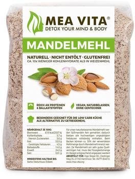 MeaVita Mandelmehl naturell (500g)