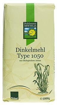 Bohlsener Mühle Dinkelmehl Type 1050 (1000g)