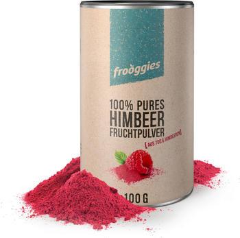 Frooggies Fruchtpulver Himbeere (100g)