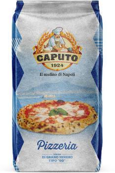Caputo Pizzamehl La Farina Speciale per Pizzeria Blu (25kg)