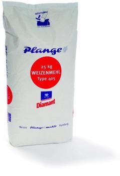 Plange Diavita Weizenmehl Type 405 (25kg)