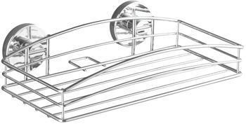 Wenko Vacuum-Loc Wandablage Befestigen ohne bohren (20883100)
