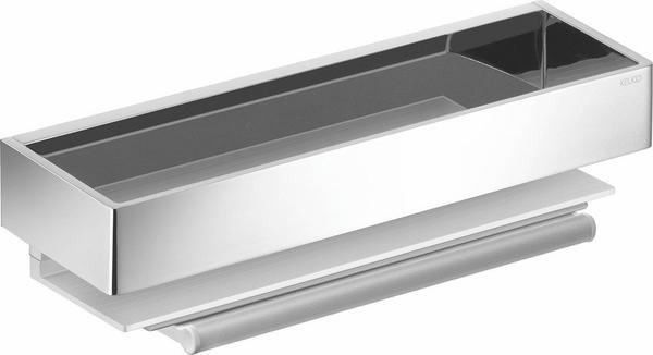 Keuco Edition 11 Aluminium silber-eloxiert/verchromt (11159010000)