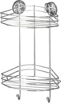 Wenko Vacuum-Loc Eckregal (20885100)