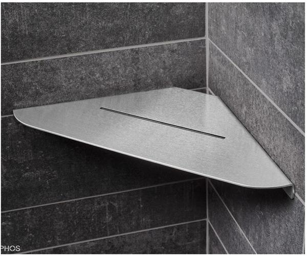 Phos Design Eck-Duschablage (DAE230)