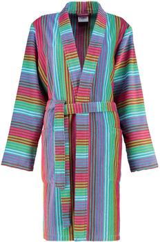 Cawö Kurzmantel Kimono multicolor