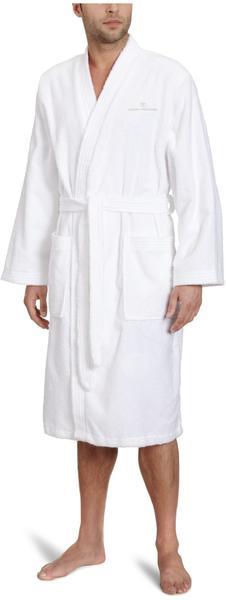 Tom Tailor Kimono weiß
