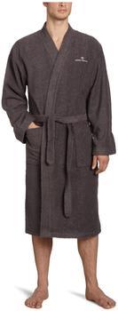 Tom Tailor Kimono dunkelgrau