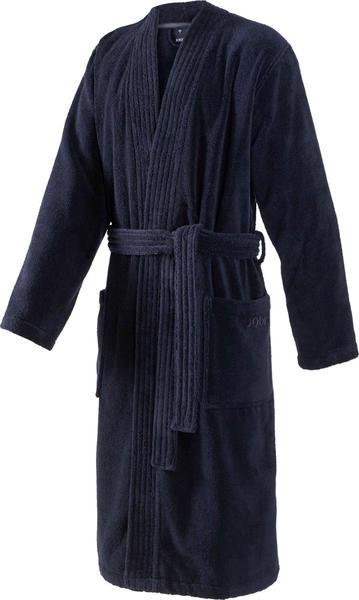 Joop! Bademantel Kimono (1647) blau