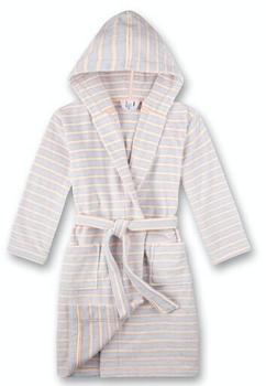 Sanetta Bademantel/morningcoat (245022) heather