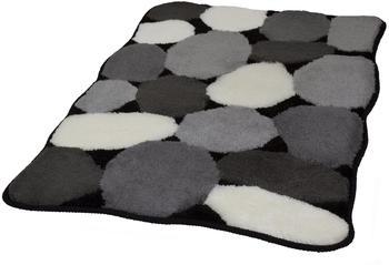 Kleine Wolke Stone 60x100cmschwarz