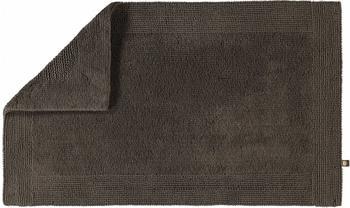 Rhomtuft Prestige 50x75cm taupe