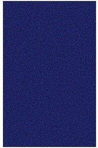 Kleine Wolke Relax eckig 70x120cm atlantikblau