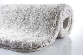 Kleine Wolke Relax WC-Vorleger 55x55cm grau