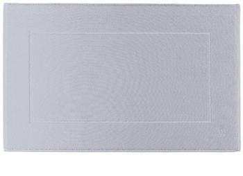 Möve Basic (60 x 130 cm) - silver