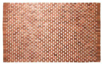 Sealskin Woodblock (52 x 90 cm)