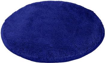 Kleine Wolke Relax rund 80cm atlantikblau
