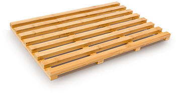Relaxdays Holzvorleger Bambus 10019030