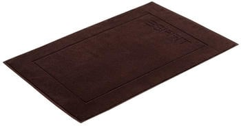 Esprit Home Solid 60x90cm chocolate