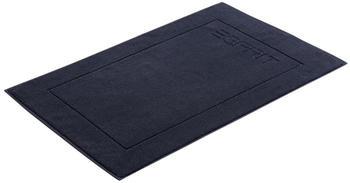 Esprit Home Solid 60x90cm navy blue