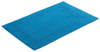 Esprit Home Solid 60x90cm ocean blue
