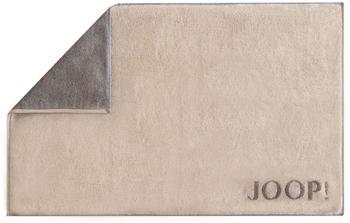 Joop! Classic Doubleface 1600 50x80cm sand/graphit