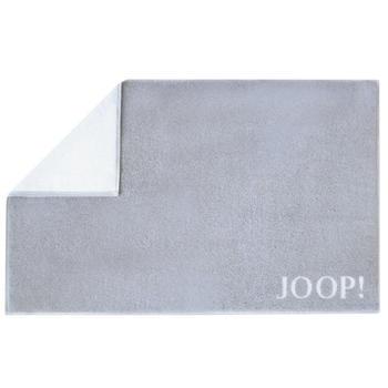 Joop! Classic Doubleface 1600 50x80cm silber/weiß