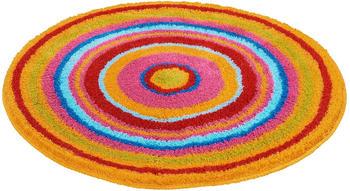 Kleine Wolke MANDALA 60cm rund Multicolor