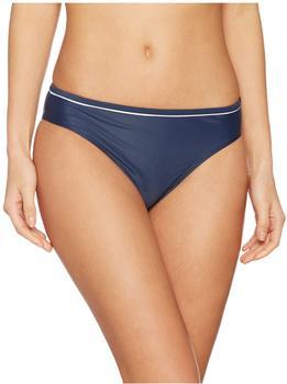 Esprit Bodywear Damen Bikinihose Estero Beach BC Classic Brief blau (997EF1A848-400)