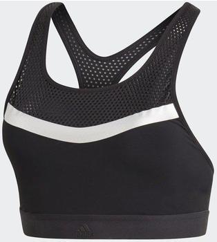 Adidas Amphi Don´t Rest Bikinioberteil schwarz