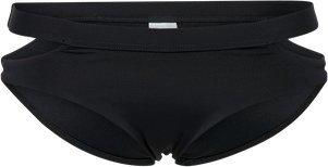 Seafolly Active Split Band Hipster Bikini Pant black (40357-058)