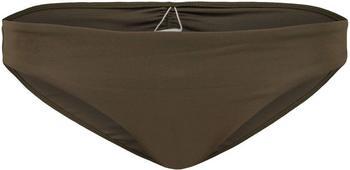 Seafolly Mini Hipster Bikini Pant dark olive (40241-065)