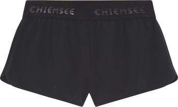 Chiemsee Badeshorts Shorts deep black (1051802 997)