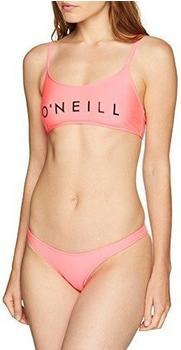 O´Neill Sports Logo Bikini pink