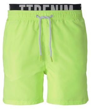 Tom Tailor Denim Badeshorts neon green (1016979)