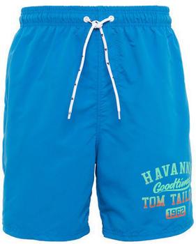 Tom Tailor Badeshorts snorkel blue (427879 0010)