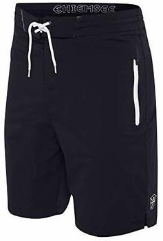 Chiemsee Boardshorts deep black (2071813)